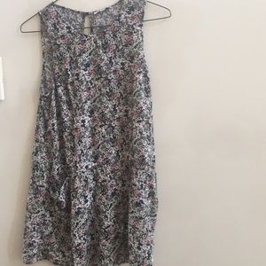 American Eagle Dress with Pockets